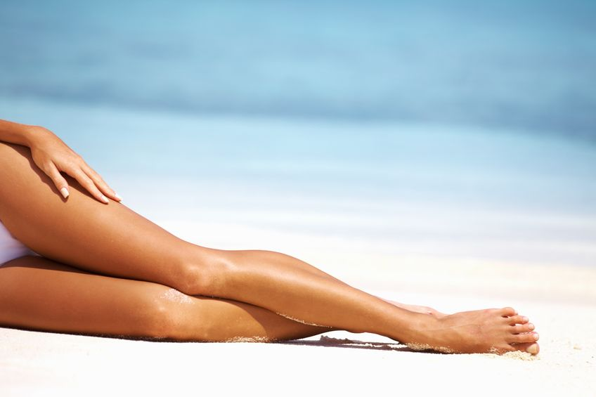 Laser Hair Removal by Parfaire