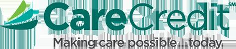 Care Credit Logo at Parfaire