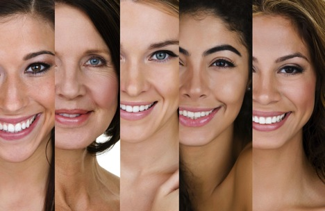 Total Skin Tightening and Restoration