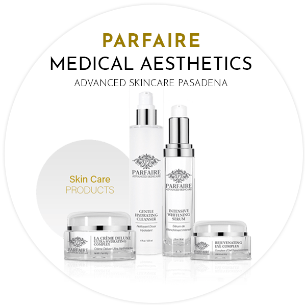 Advanced Skincare Pasadena