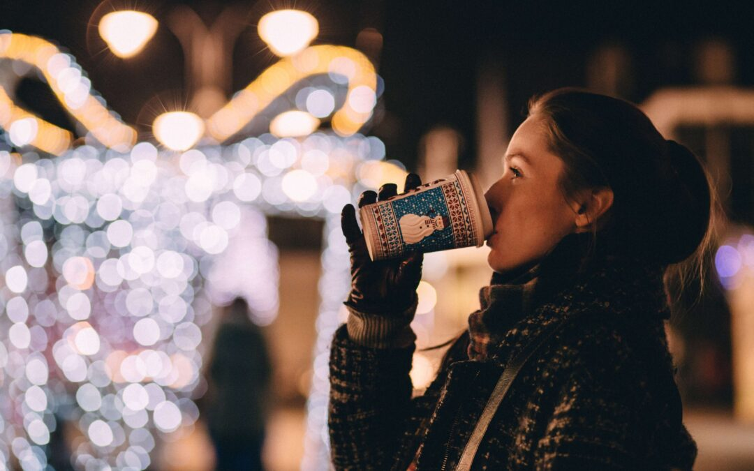 5 Ways to Keep Your Skin Glowing During the Holidays