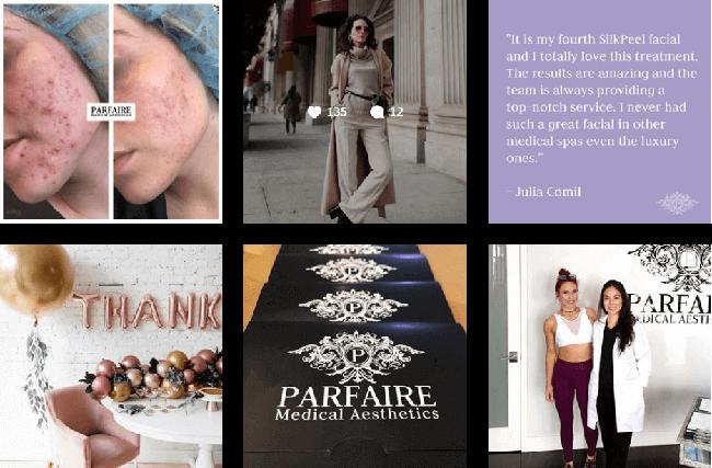 Parfaire Aesthetics