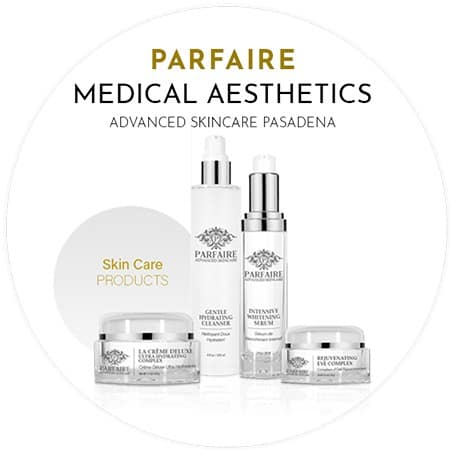 Cosmetic Treatments - Parfaire Banner Image